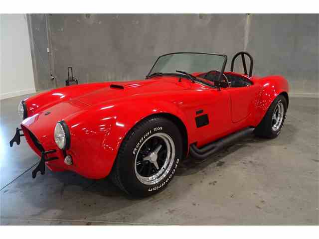1998 Shelby Cobra | 965315