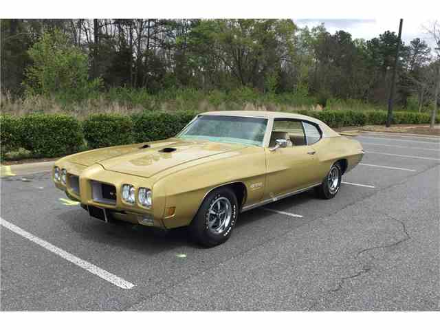 1970 Pontiac GTO | 965317