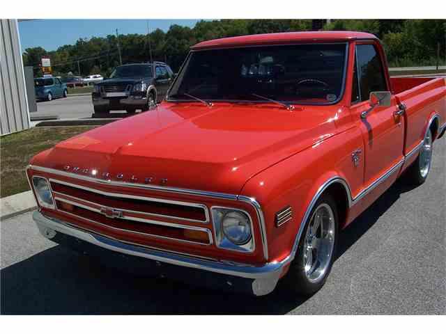 1968 Chevrolet C/K 10 | 965320