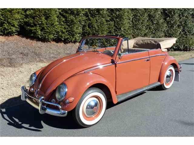 1956 Volkswagen Beetle | 965321