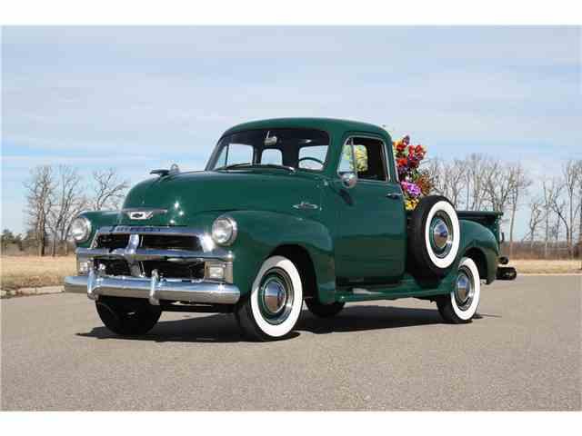 1955 Chevrolet 3100 | 965325