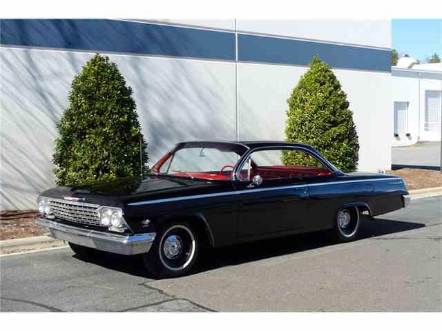 1962 Chevrolet Bel Air | 965326