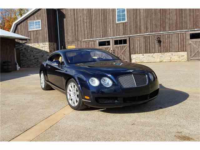 2004 Bentley Continental | 965327