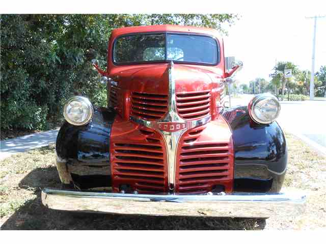 1946 Dodge WD-15 | 965331