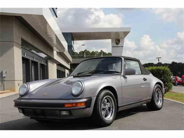 1988 Porsche 911 Carrera | 965337