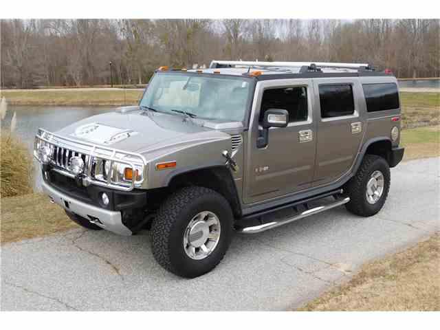 2008 Hummer H2 | 965339
