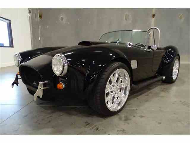 2002 Shelby Cobra | 965341