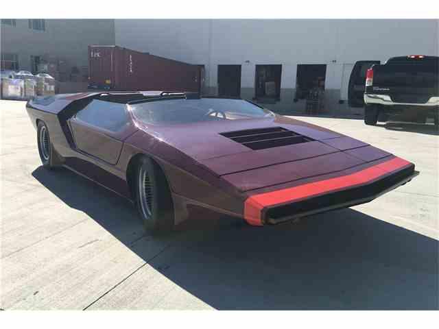1972 DeTomaso Pantera | 965343