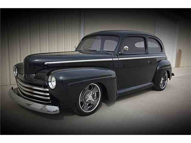 1947 Ford Deluxe | 965346