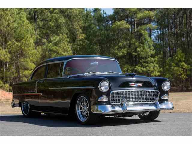 1955 Chevrolet 210 | 965348
