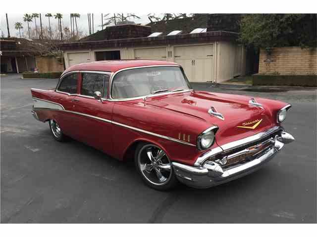 1957 Chevrolet Bel Air | 965350
