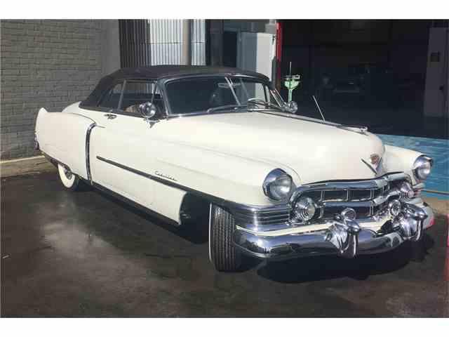 1950 Cadillac DeVille   965351