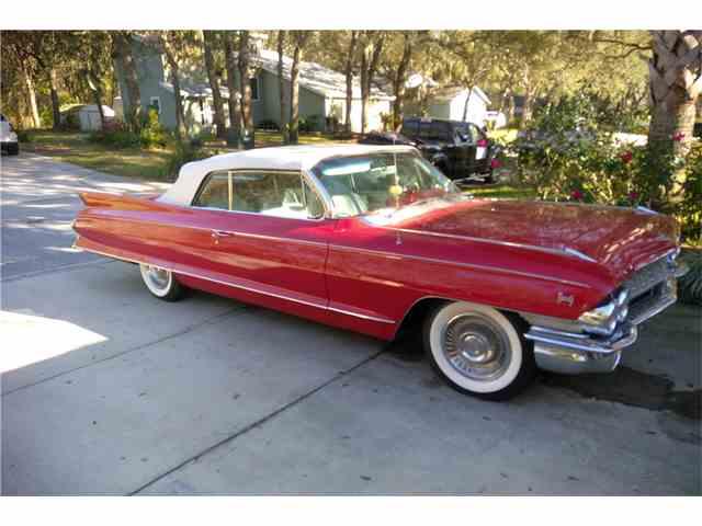 1961 Cadillac Eldorado Biarritz | 965353