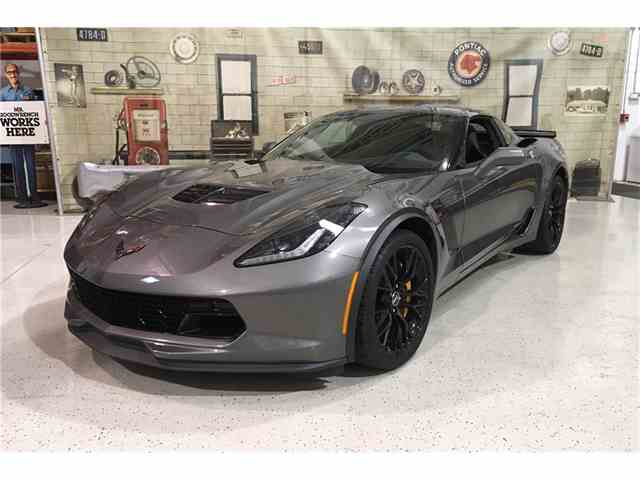 2015 Chevrolet Corvette | 965363