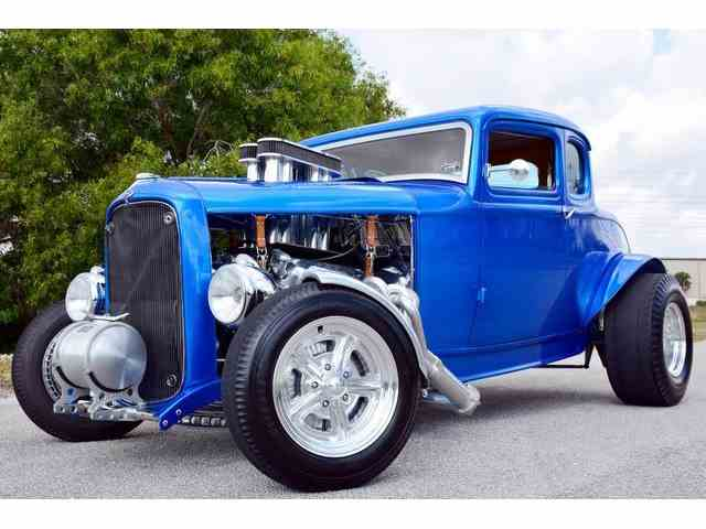 1932 Ford 5-Window Coupe | 965374
