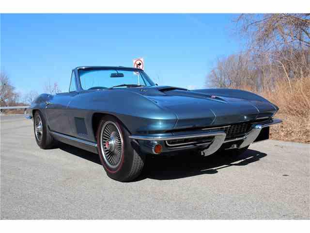 1967 Chevrolet Corvette | 965376