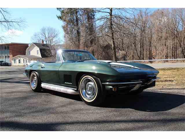 1967 Chevrolet Corvette | 965383