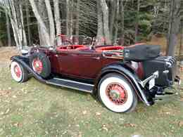 1931 Chrysler CG Imperial Dual Cowl - CC-965397