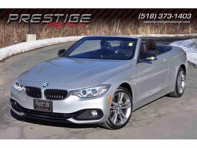 2015 BMW 4 Series | 960054