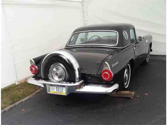 1956 Ford Thunderbird | 965401