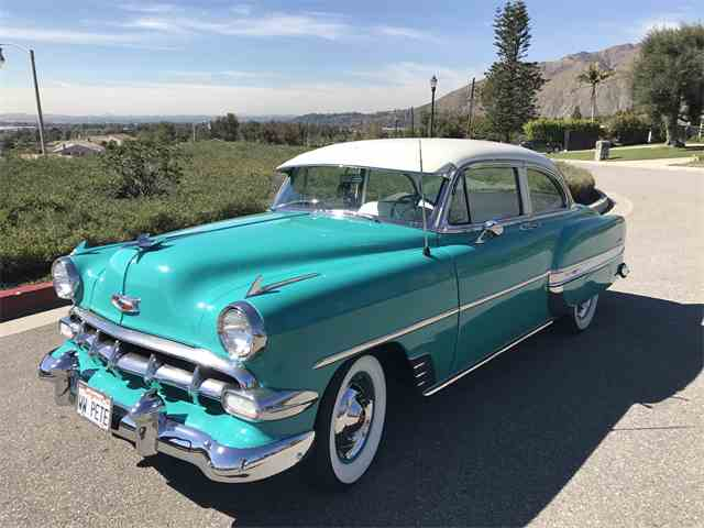 1954 Chevrolet Bel Air | 965414