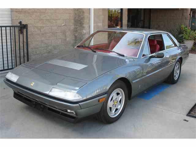 1986 Ferrari 412i | 965415