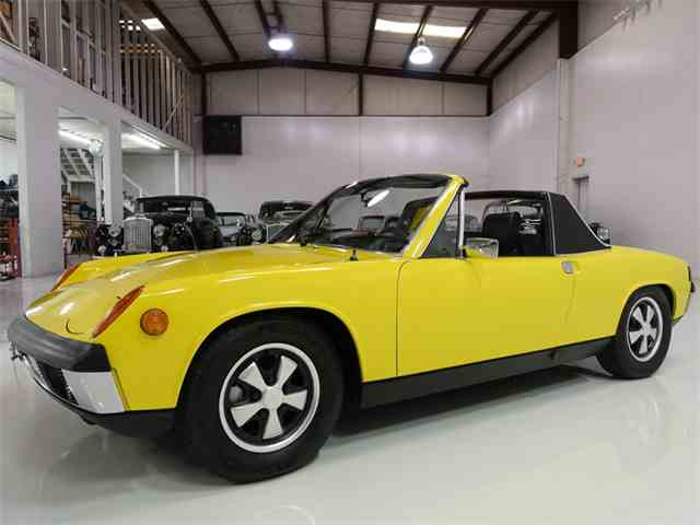 classifieds for classic porsche 914 30 available. Black Bedroom Furniture Sets. Home Design Ideas