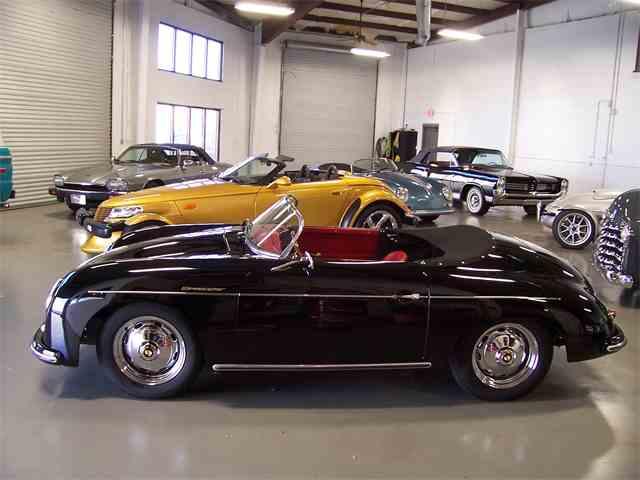 1957 Porsche 356 | 965421