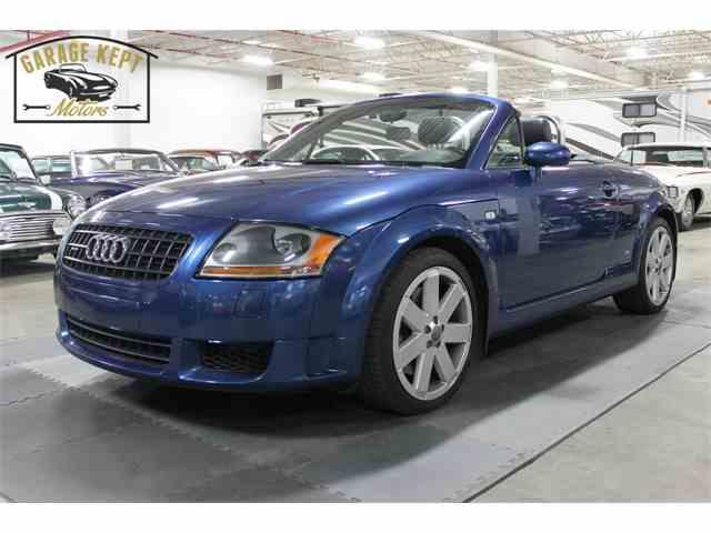 2004 Audi TT | 965423