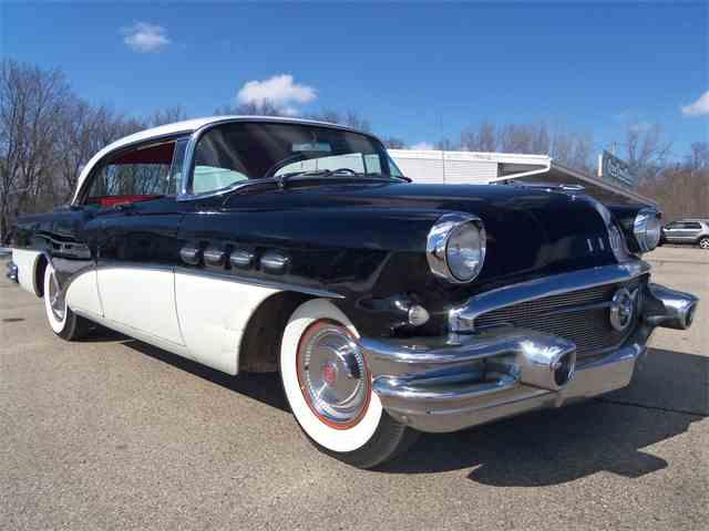 1956 Buick Super Riviera | 965427