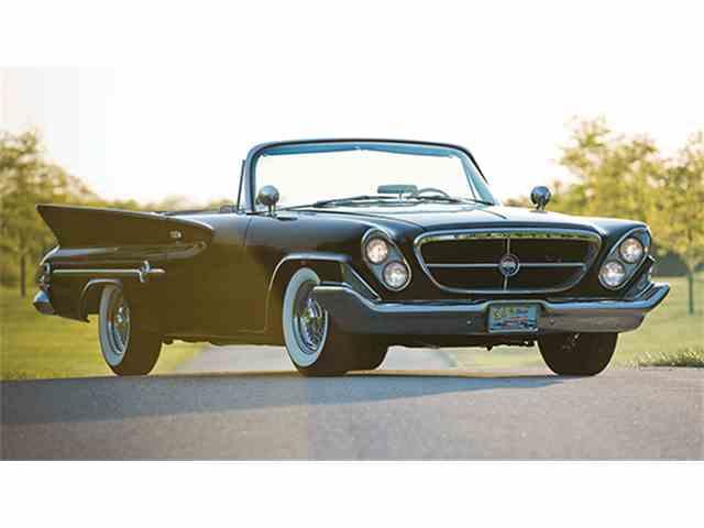 1961 Chrysler 300G | 965450