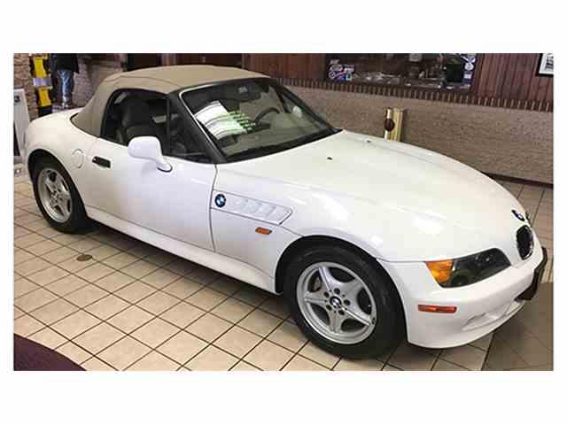 1997 BMW Z3 | 965453