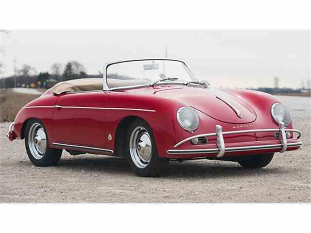 1959 Porsche 356A | 965454
