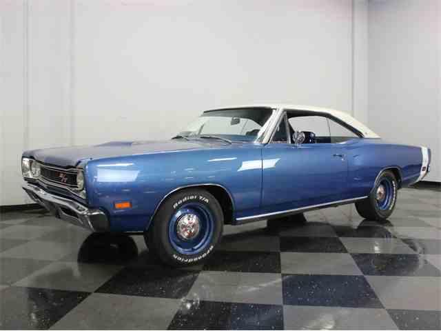 1969 Dodge Coronet | 965460