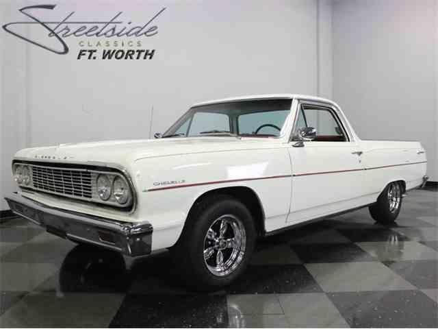 1964 Chevrolet El Camino | 965462