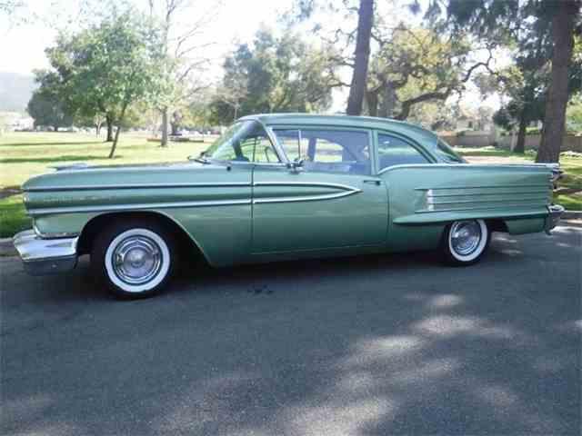 1958 Oldsmobile 88 | 965466
