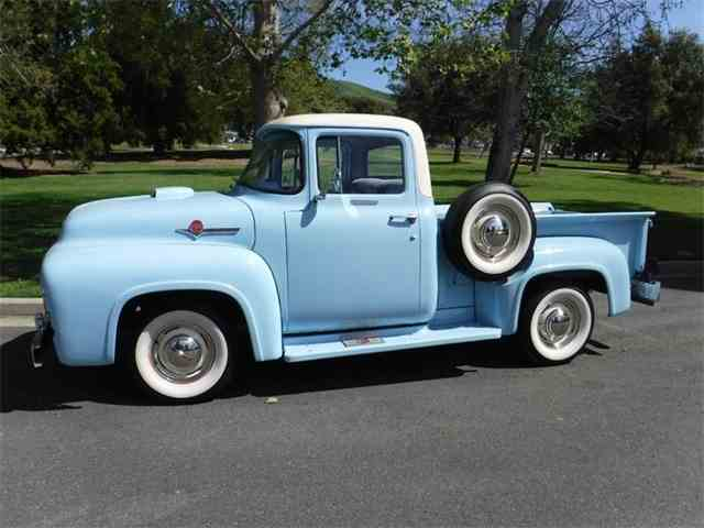 1956 Ford F100 | 965467