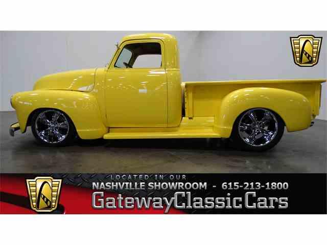 1948 Chevrolet Pickup | 965472
