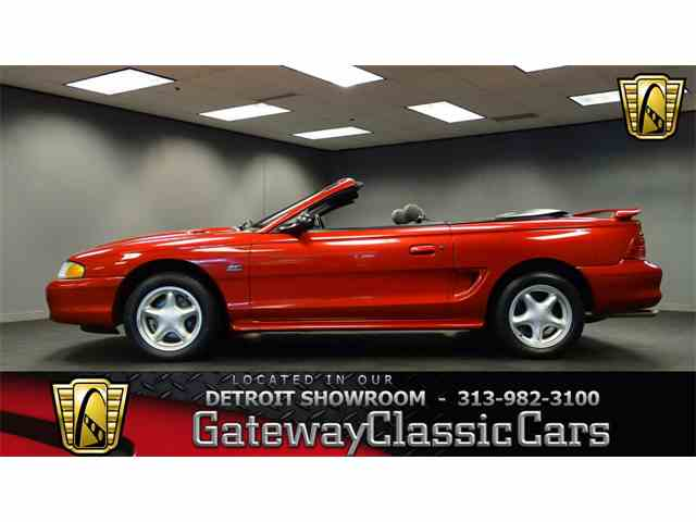 1994 Ford Mustang | 965476