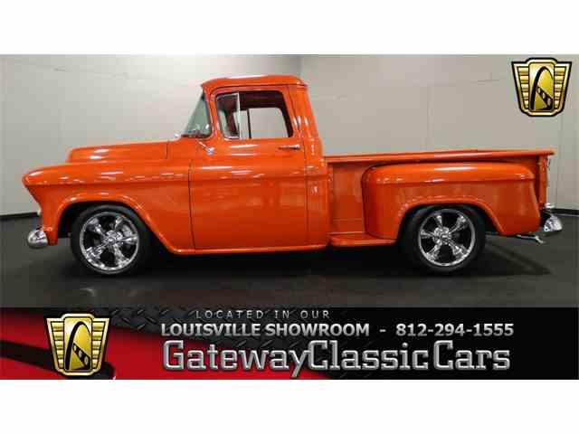 1955 Chevrolet 3100 | 965477