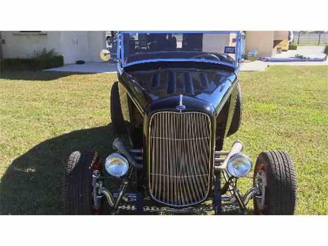 1932 Ford Highboy   965485