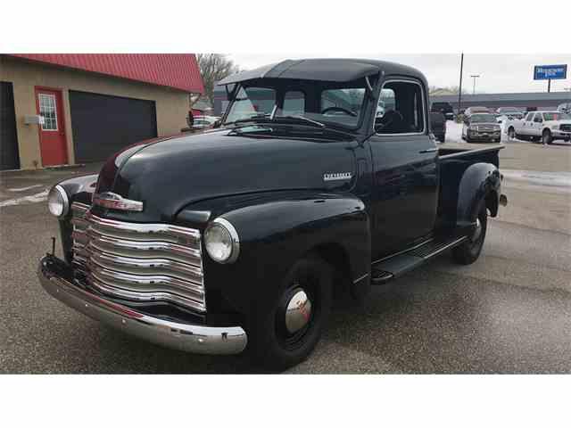 1949 Chevrolet 3100 | 965487