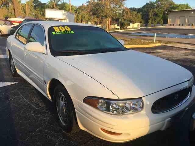 2003 Buick LeSabre | 965488