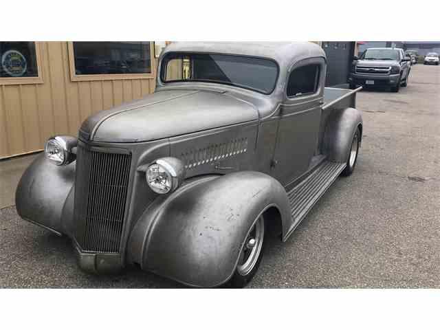 1937 GMC Pickup   965491