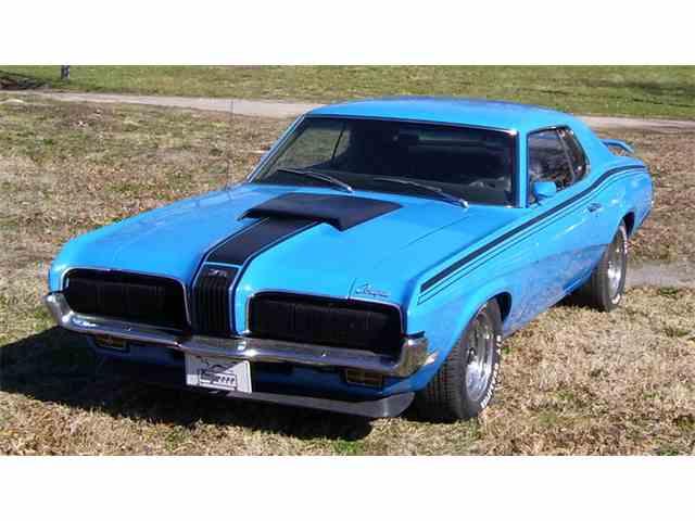 1970 Mercury Cougar | 965495