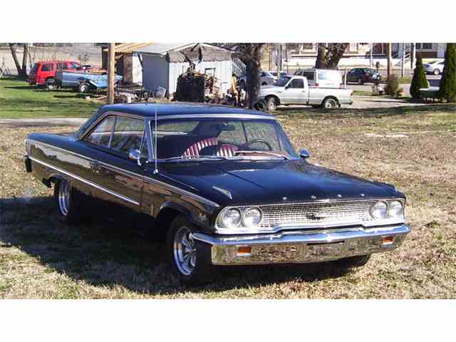 1963 Ford Galaxie | 965497