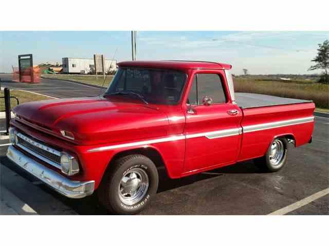 1965 Chevrolet C/K 10 | 965499