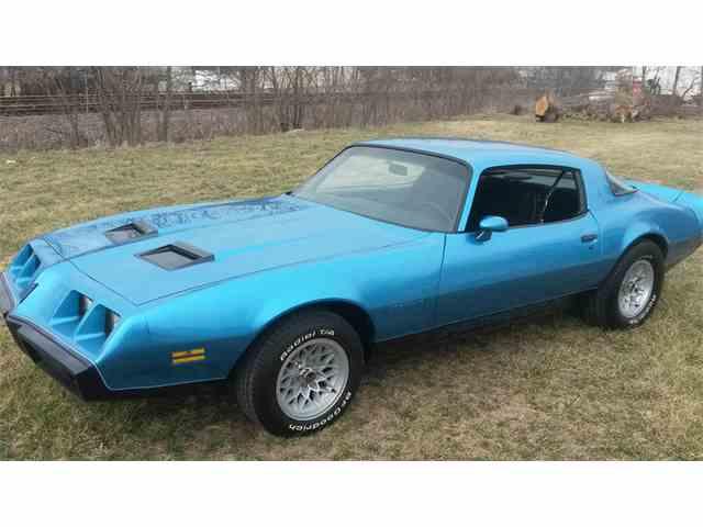 1979 Pontiac Firebird Formula | 965501