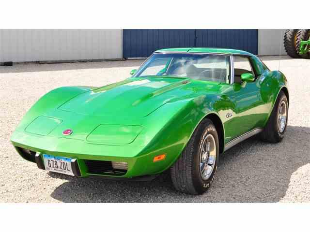 1975 Chevrolet Corvette | 965506