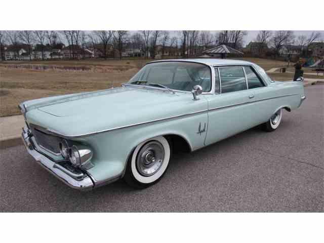 1962 Chrysler Imperial | 965508